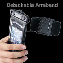 Utility multifunctional Mobile Phone Armband Case for mobile phone for iPhone 6 ,for Samsung Galaxy note 3