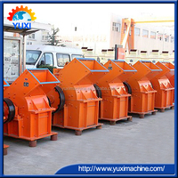 The best quality mobile hammer rock crusher/stone hammer mill machine price