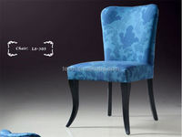 Modern Chair Made in China dining chair high heel shoe chair