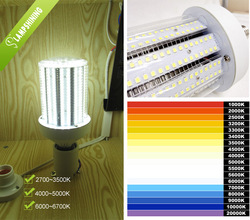 Low price daylight white e39 led