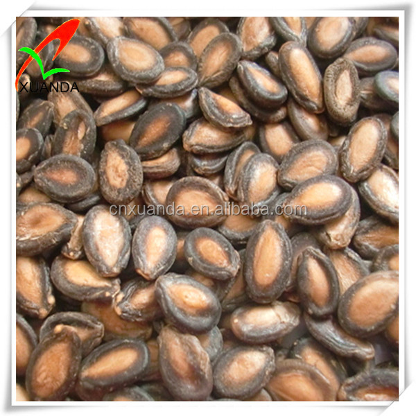 Black Watermelon seeds Packing in 25kg