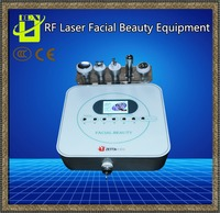 CE approved Micro rf beauty machine/fractional rf wrinkle removal machine/bio electric rf beauty machine face lift