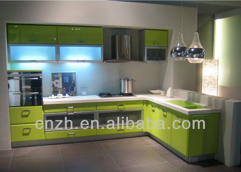 Ready To Assemble Kitchen Cabinet Kitchen Furniture China