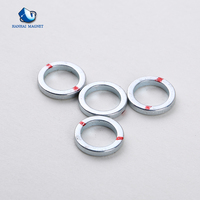 Factory Supply Radial NdFeB Ring Magnet