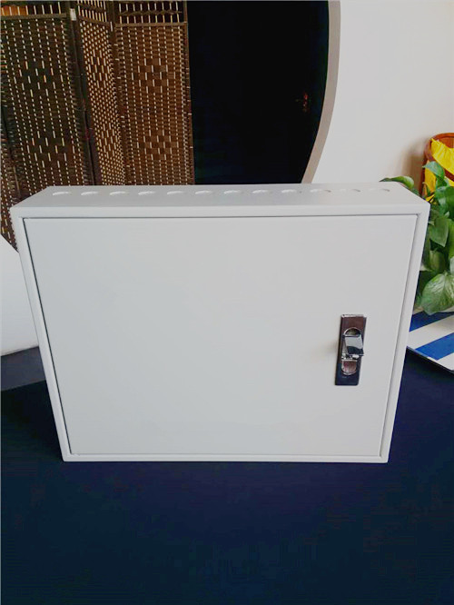 home network Safety fireproofing powder coating switch cabinet