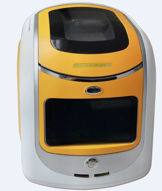 XRF Cube 100 Precious Metal Analyzer