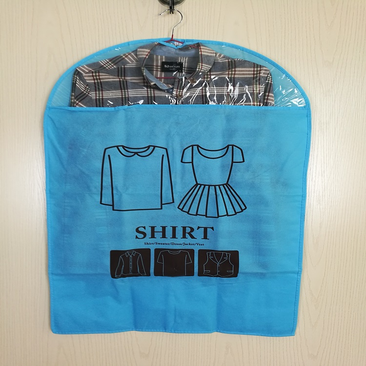 custom Clothes dust cover