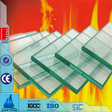 Cheap fire glass, high quality fireproof glass for fireplaces