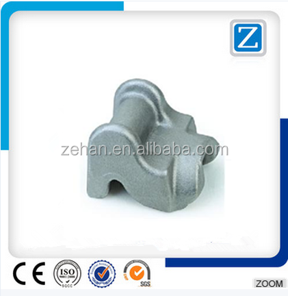 Auto Iron Forged Part/Forging Part/Hot Forged Fabrication