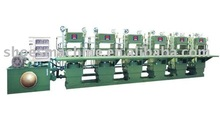Rubber Sole Machine(Rubber Sole Moulding Machine)