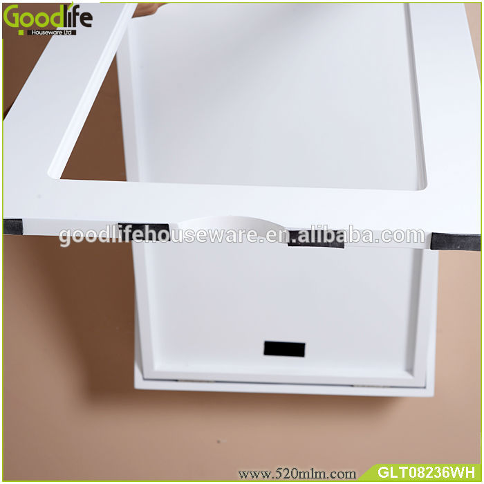 Space saving furniture wall mounted study table for home use