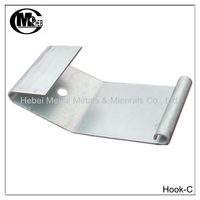 Metal Hook For Rolling Door
