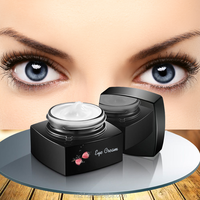 Small Quantity factory price offer best anti aging wrinkle eye cream