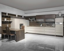 Modern simple design cebu philippines furniture kitchen cabinet for small kitchens from China factory
