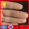 Hot sale Black Epoxy Coated Wire Mesh for auto filter