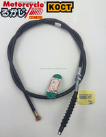 Pump GN125 Speed Meter Cables & THROTTLE CABLE& CLUTCH CABLE COMP