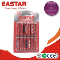20 years battery manufacturer,1.5v um3 battery aa size battery