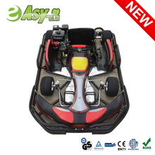 2016 newest design aluminum go kart wheel with safety bumper hot on sell