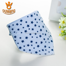 Superior Promotional And Cheap Printed Technomics With Snaps 4 Pack Soft Organic Custom Baby Bandana Drool Bibs