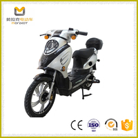 Perfect Technology High Speed Comfortable Experience Safety Drive Motorbike Electric