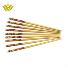 China Professional Manufacturer Resuable Bamboo Small Chopsticks