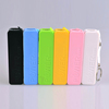 2600mah Newest Full Capacity Portable Energy Cell Phone Supply High Quality Mobile Power Bank