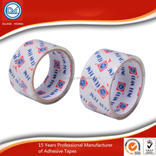 4000 Meters Bopp Self Adhesive Jumbo Roll Tape