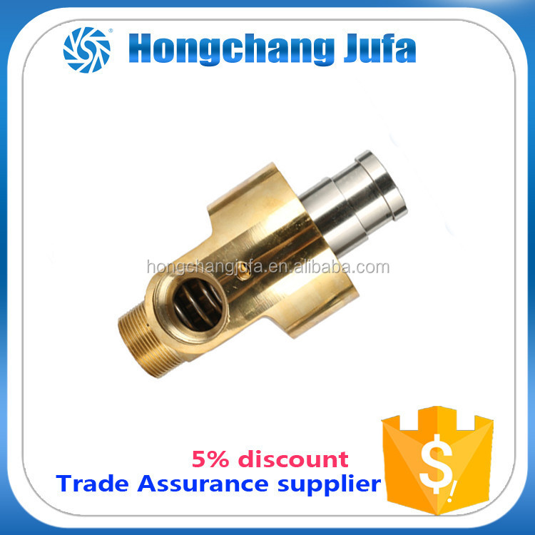 32A pvc union joint for water supply in pipe fittings brass swivel joints
