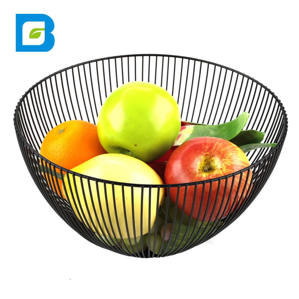 Wholesale metal wire fruit basket - Online Buy Best metal wire fruit ...