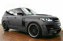 auto spare body kit for Range rove rover Vogue 2013-2015 year. Fiber glass material! Perfect fitment!!!
