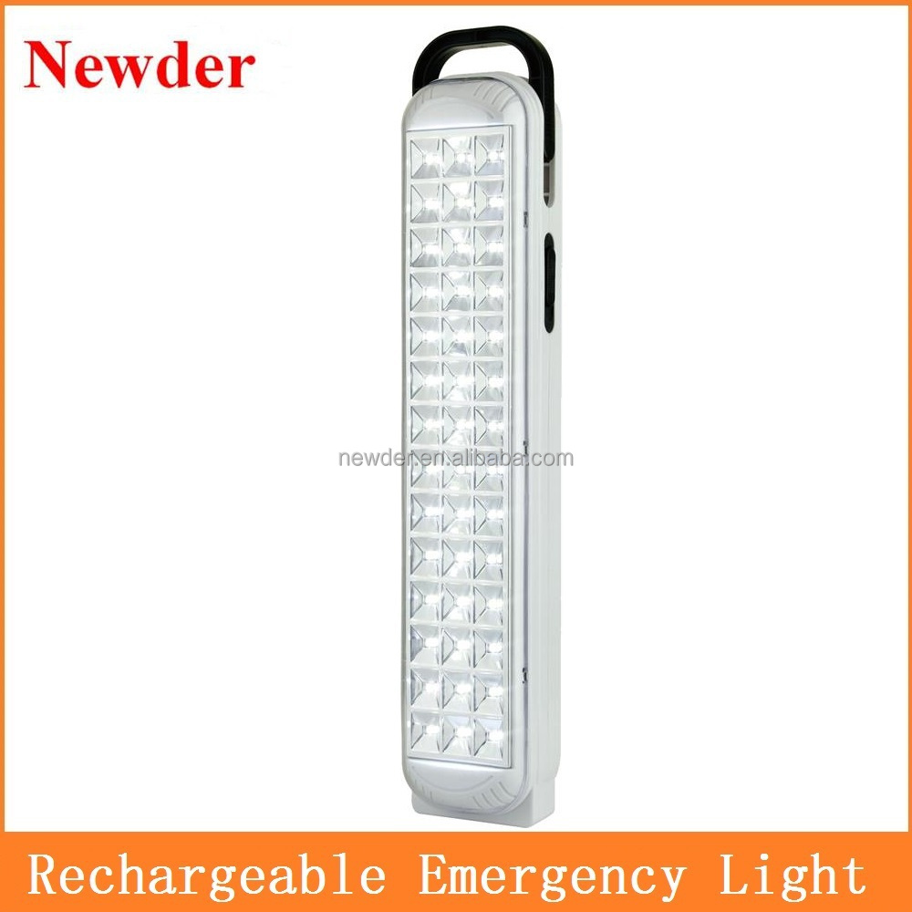 42SMD rechargeable portable lamp MODEL 714SMD