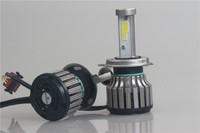 Competitive price long time use High Brightness H4 4800lm HID 6000K motorcycle lights pulsar