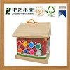 outside and garden use handmade wooden bird cage bee cage