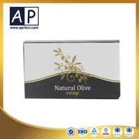 oil-control customized organic soap for hotel