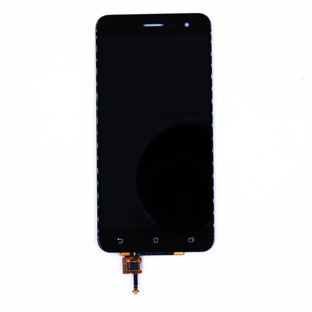 "100% tested For ASUS Zenfone 3 5.2"" ZE520KL 5.5"" ZE552KL LCD Display with Touch Screen Digitizer Assembly Replacements"