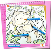 High quality 12 pk wax Rainbow Colors Crayon for Custom