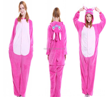 Factory direct sale sexy adult onesie thermal