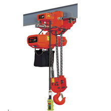 hot sale electric hoist with wireless remote control