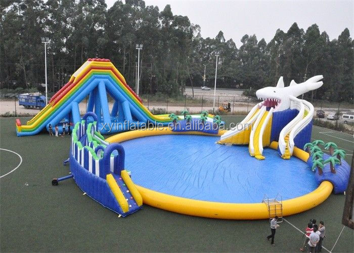 Factory price water park slides for sale water slide with - Used swimming pool slides for sale ...