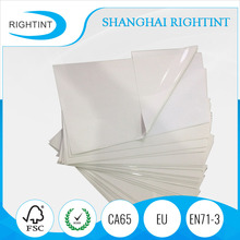 customized electrostatic film for window for Car Wrapping