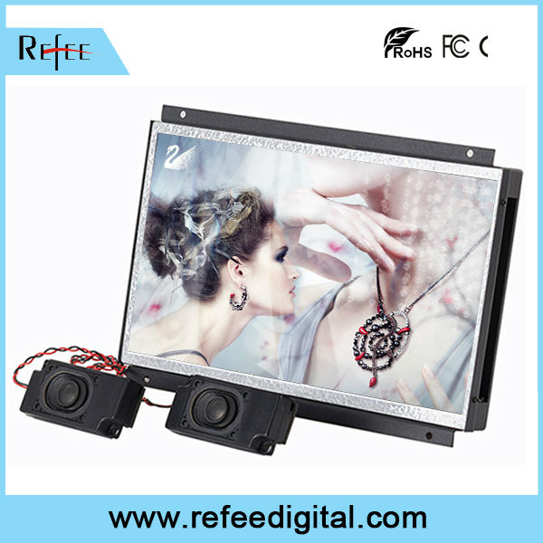 10 inch android 4.0 OS touch screen monitor
