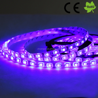Cheap 5m 30led 5050 rgb flexible led light strip