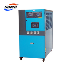 Dual-purpose injection Water/Oil Mold Temperature Controller
