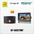 Forklift parking sensor & camera system BY-08577MP