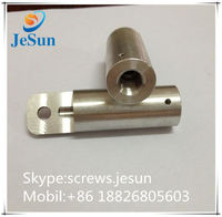 China fastener manufactory cnc motorcycle part