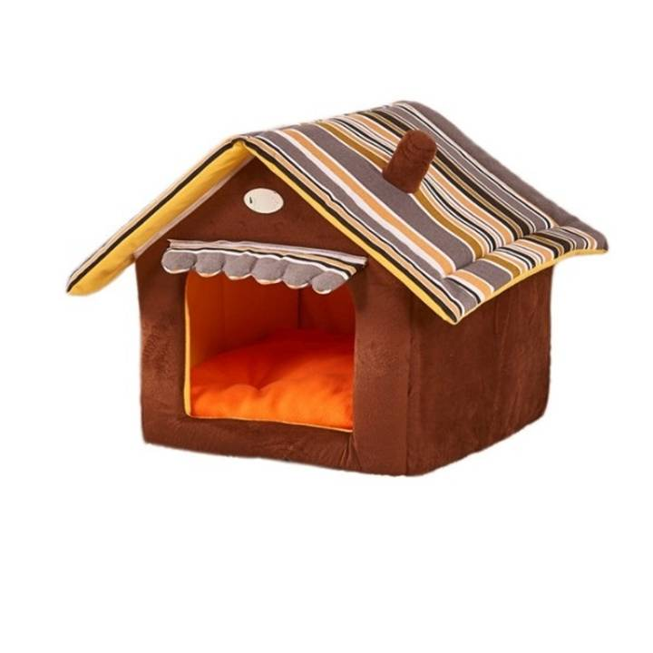Portable Pet Bed Dog House