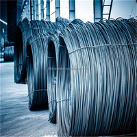 GB 3206 Low Price High Carbon copper wire rod 8mm astm b49-98