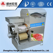 Fish Debone Machine/ Fish Meat Processing Machine/Fish Meat Bone Separator