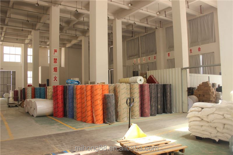 New selling Good quality spund bond non woven from manufacturer