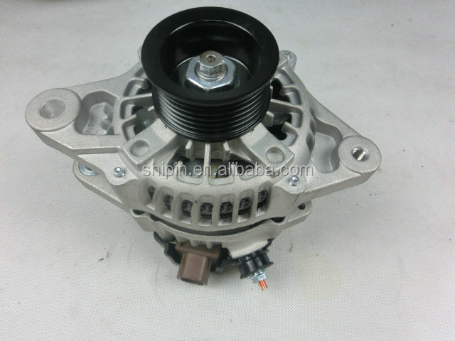 numbers 27060-0J070 types of auto alternator part for toyota